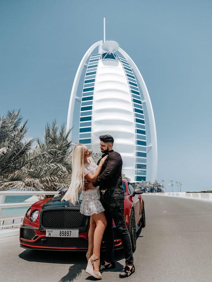 Лучшие фотолокации в Дубае или как сделать потрясающие снимки: ТОП-8 мест